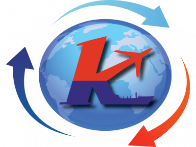 Logo Design Kronos Shipping, Inc.
